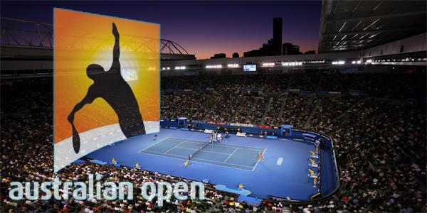 Australian open tennis betting odds online betting that take mastercard