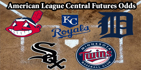 2019 AL Central Division Betting Odds & Prediction