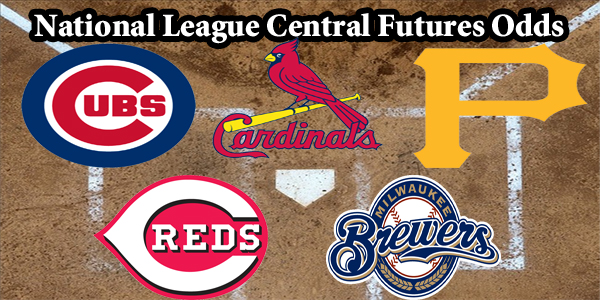 2019 NL Central Division Betting Odds & Prediction