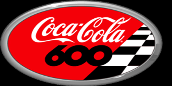 Coca Cola 600 Odds To Win