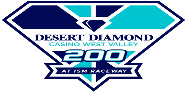 Desert Diamond West Valley Casino 200