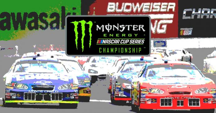 Monster Energy NASCAR Cup Championship