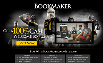 Bookmaker Bonus