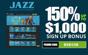 jazz sportsbook