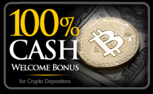 bookmaker bitcoin bonus