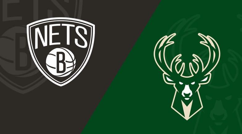 Bucks vs. Nets