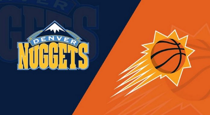 Nuggets vs. Suns