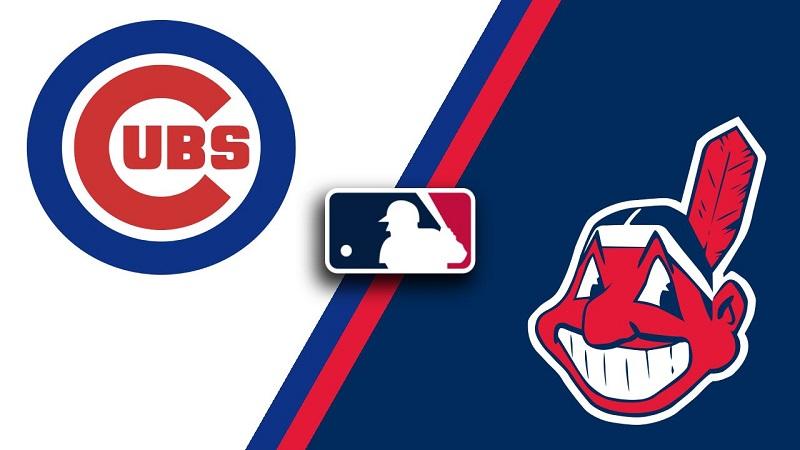 Indians vs. Cubs
