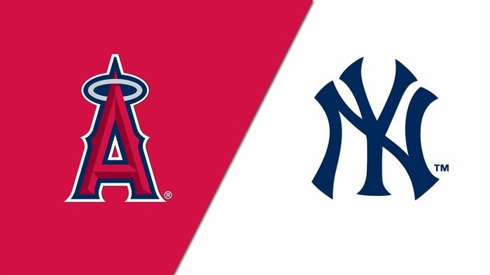 Angels vs. Yankees