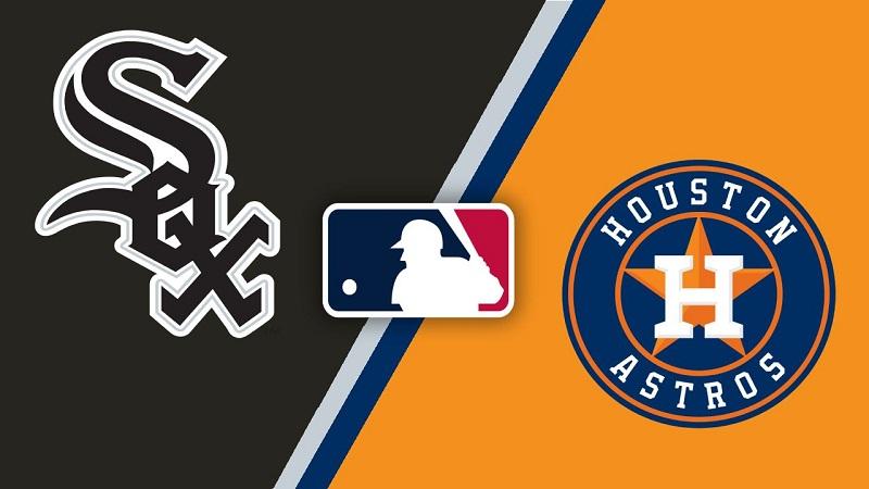 Astros vs. White Sox