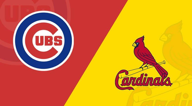 Chicago Cubs vs. St Louis Cardinals