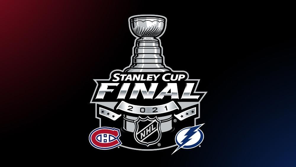 Canadiens vs. Lightning Game 1