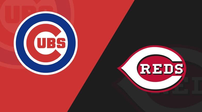 Reds vs. Cubs