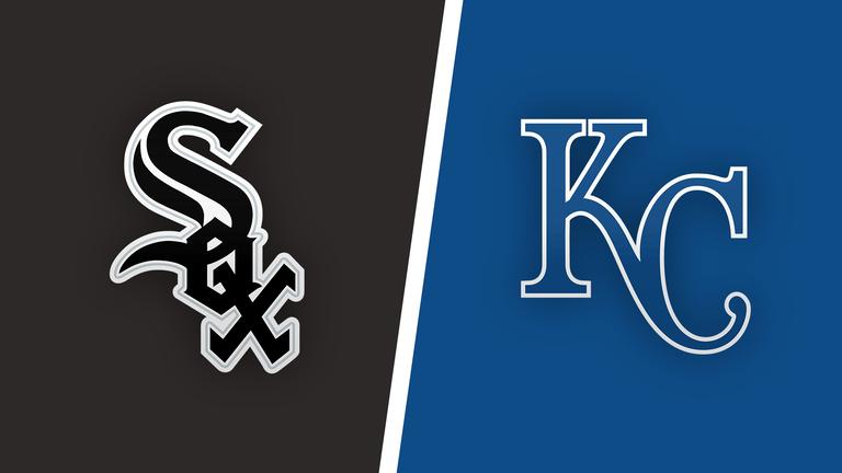 White Sox vs. Royals