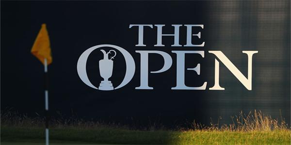 The British Open Championship