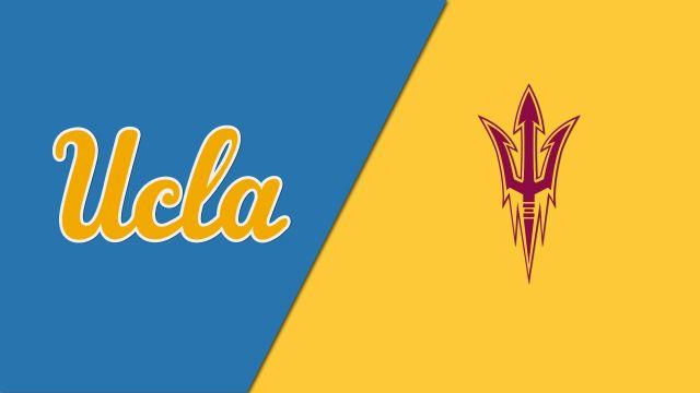 Arizona State vs. UCLA