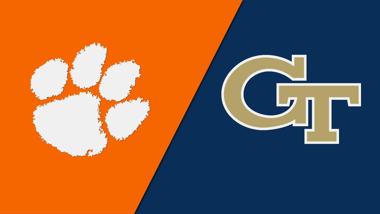 Georgia Tech vs. Clemson