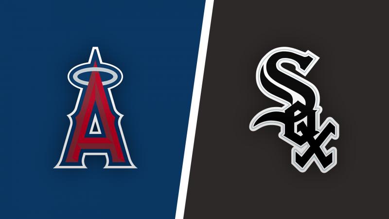 Los Angeles Angels vs. Chicago White Sox Pick