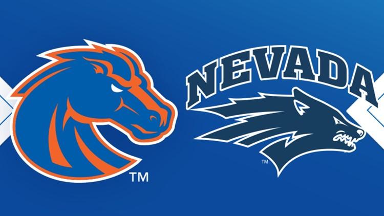 Nevada vs. Boise State