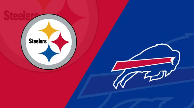 Pittsburgh Steelers vs. Buffalo Bills