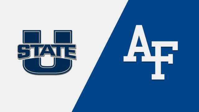 Utah State vs. Air Force
