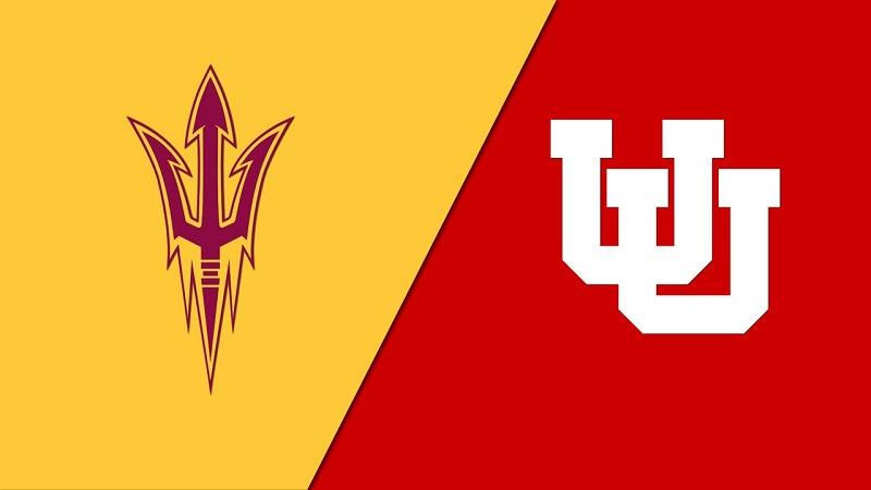 Arizona State vs. Utah