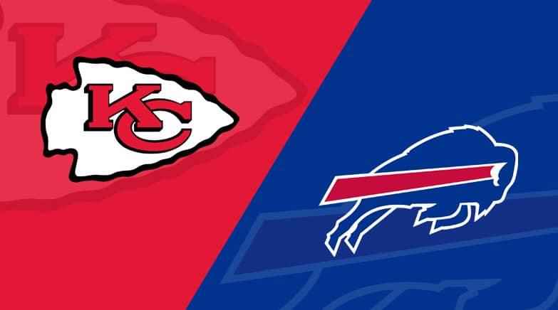 Buffalo Bills vs. Kansas City Chiefs