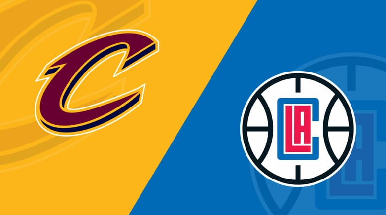Cleveland Cavaliers vs. Los Angeles Clippers
