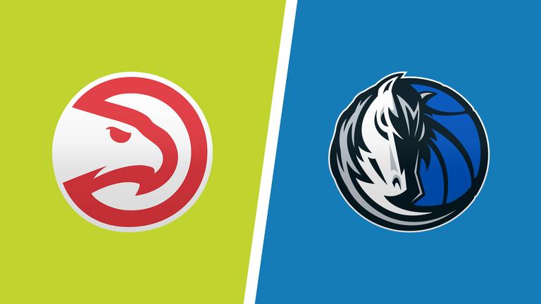 Dallas Mavericks vs. Atlanta Hawks