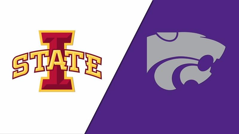 Iowa State vs. Kansas State
