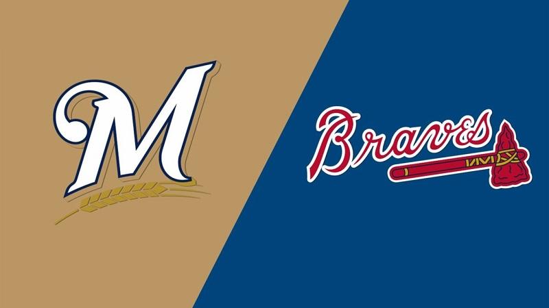 Milwaukee Brewers vs Atlanta Braves