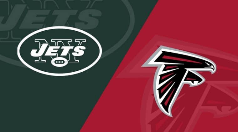 New York Jets vs. Atlanta Falcons
