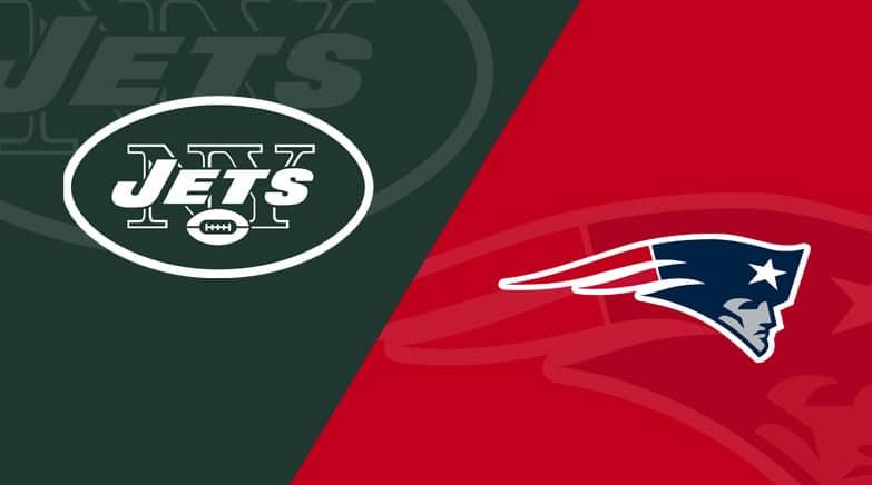 New York Jets vs. New England Patriots