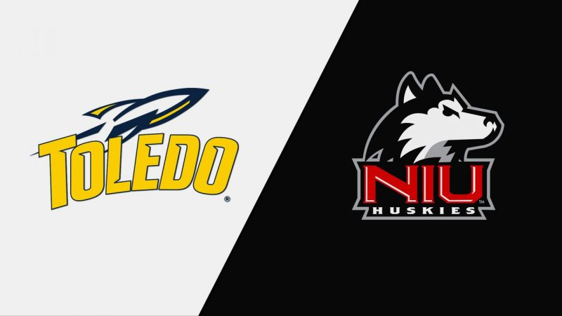 Northern Illinois vs. Toledo