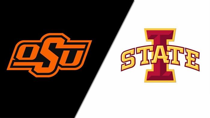 Oklahoma State vs. Iowa State