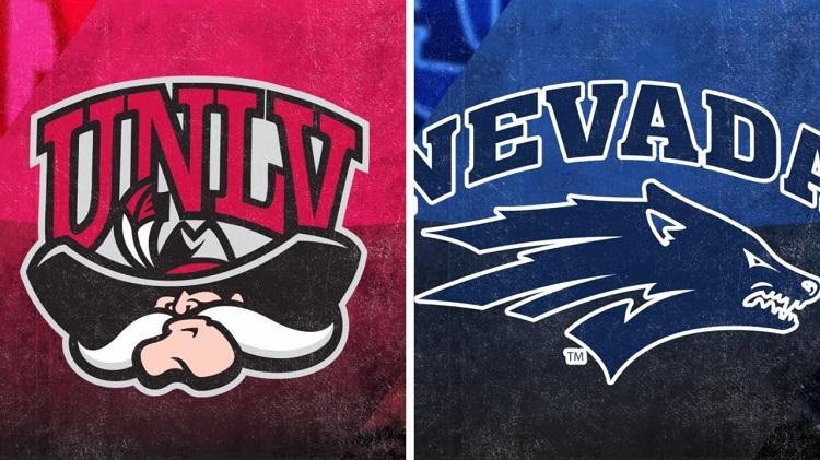 UNLV vs. Nevada