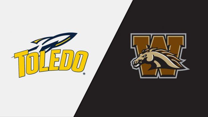 Western Michigan vs. Toledo